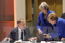 Vấn đề Brexit: EU đặt ra các điều kiện cho việc gia hạn mới