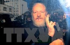 Nga dọa đưa vụ bắt giữ nhà sáng lập WikiLeaks ra các tổ chức quốc tế