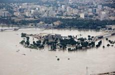 Lãnh đạo tối cao Iran cho phép sử dụng quỹ quốc gia để cứu trợ lụt