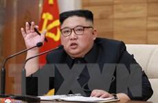Chủ tịch Triều Tiên dự kiến đến thăm Nga vào tuần tới