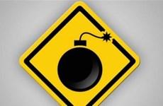 Tây Ban Nha sơ tán các đại sứ quán ở thủ đô Madrid do đe dọa đánh bom