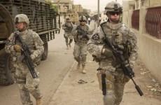 Quốc hội Iran xem toàn bộ quân đội Mỹ ở Trung Đông là khủng bố