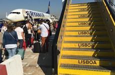 """Bồ Đào Nha đối mặt với cuộc """"khủng hoảng năng lượng"""""""