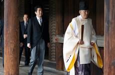Thủ tướng Nhật Bản quyết định không thăm đền Yasukuni