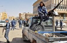 Tunisia hối thúc tìm giải pháp chính trị cho tình hình Libya