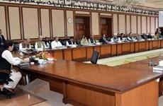 Thủ tướng Pakistan tiến hành cuộc cải tổ nội các sâu rộng