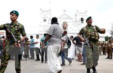 Sri Lanka tiếp tục ban bố lệnh giới nghiêm ở Colombo sau các vụ nổ
