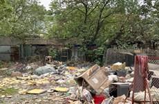Châu Á trước nguy cơ gia tăng rác thải nhựa do quản lý lỏng lẻo
