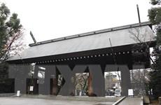 Nhóm nghị sỹ Nhật Bản gây tranh cãi vì tới viếng đền Yasukuni