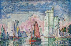 Tìm thấy bức tranh trị giá hơn 1 triệu euro bị đánh cắp ở Pháp