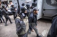 Ai Cập gia hạn tình trạng khẩn cấp toàn quốc thêm 3 tháng