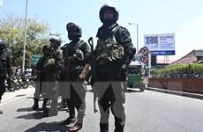 Đóng cửa Ngân hàng Trung ương Sri Lanka do lo ngại đánh bom