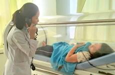 Bà Rịa-Vũng Tàu: Cấp cứu năm công nhân bị ngộ độc khí amoniac