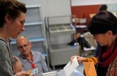 Tây Ban Nha bắt đầu tiến hành cuộc tổng tuyển cử trước thời hạn