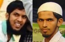 Sri Lanka bắt giữ 2 nghi can chính trong vụ đánh bom dịp lễ Phục Sinh