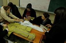 Thổ Nhĩ Kỳ điều tra những sai phạm trong cuộc bầu cử tại Istanbul