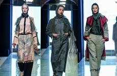 Indonesia muốn trở thành trung tâm thời trang Hồi giáo hàng đầu