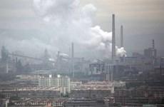 Tai nạn tại nhà máy hóa học ở Trung Quốc khiến 20 người thương vong