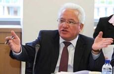 Trước sức ép dư luận, Bộ trưởng Tư pháp Cyprus từ chức