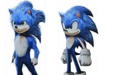 Hứng bão chỉ trích, Paramount cam kết thay đổi tạo hình nhím Sonic