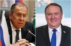 Ngoại trưởng Mỹ và Nga sẽ gặp nhau để thảo luận về tình hình Venezuela