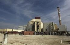 Mỹ siết chặt cơ chế miễn trừ trừng phạt về hoạt động hạt nhân của Iran