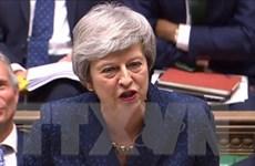 Thủ tướng Anh kêu gọi Công đảng gạt bỏ bất đồng, thỏa hiệp Brexit