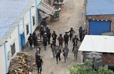 Sri Lanka trục xuất 200 giáo sỹ Hồi giáo sau loạt vụ tấn công