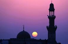 Bắt đầu Tháng lễ Ramadan của người Hồi giáo năm 2019