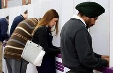 Bầu cử liên bang Australia: Các nhóm cực hữu mưu toan phá hoại