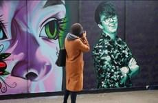 Anh bắt giữ các nghi phạm vụ bắn chết nữ nhà báo tại vùng Bắc Ireland