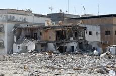 Saudi Arabia triệt phá một nhóm khủng bố ở khu vực miền Đông