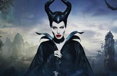 [Video] Angelina Jolie đầy quyến rũ và ma mị trong ''Maleficent 2''