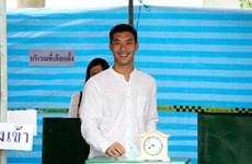 Thái Lan: Chủ tịch đảng Tương lai mới tuyên bố sẽ thành lập chính phủ