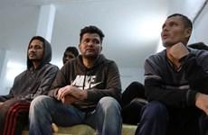Bangladesh phá đường dây buôn người thông qua các công ty du lịch