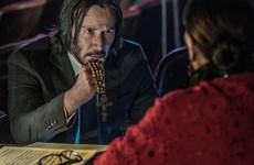 ''John Wick 3'' hé lộ về một cuộc chiến tranh trong thế giới ngầm