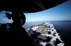 Mỹ cảnh báo các hãng hàng không khi bay qua vùng Vịnh