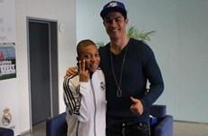 Mbappe lấp lửng tương lai, rộ lên tin đồn sắp về Real Madrid
