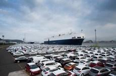 Sản lượng ôtô của Hàn Quốc giảm trong quý I do nhu cầu thấp