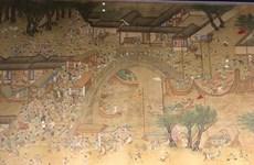 Phát hiện tường thành cổ đời Đường ở Tây Nam Trung Quốc