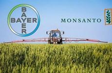 """Monsanto âm thầm lập """"danh sách theo dõi"""" cá nhân và thực thể tại EU"""