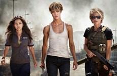 [Video] ''Terminator: Dark Fate'' tung trailer đầu tiên đầy tăm tối