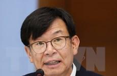Hàn Quốc, Trung Quốc hợp tác trong vấn đề chống độc quyền