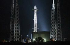 SpaceX phóng vệ tinh để cấp Internet tốc độ cao cho toàn cầu