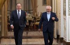 Nga hoan nghênh đề xuất của Iran về thỏa thuận không gây hấn khu vực