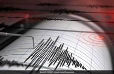 Động đất ở Thanh Hóa không gây ảnh hưởng cho người dân