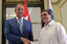 Nga coi Cuba là đối tác chiến lược trên trường quốc tế