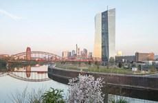 ECB lo ngại chiến tranh thương mại đe dọa ổn định tài chính