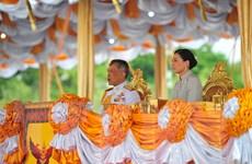 Hoàng gia Thái Lan phê chuẩn Chủ tịch và Phó Chủ tịch Hạ viện