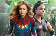 Disney hé lộ khả năng Valkyrie xuất hiện trong ''Captain Marvel 2''